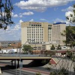 Photo of Doubletree Hotel El Paso Downtown/City Center