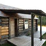 Grey Owl Cabin