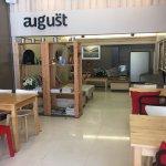 Foto de August Cafe