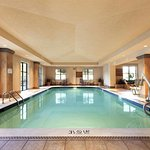 Foto de Embassy Suites by Hilton Hotel Little Rock