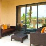 Photo of Courtyard Palm Desert