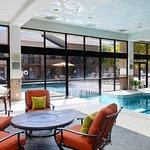 Photo of Courtyard Dallas Arlington/Entertainment District
