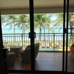Kamala Beachfront Apartment Foto