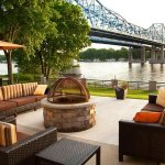 Foto de Courtyard La Crosse Downtown/Mississippi Riverfront