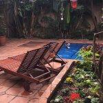 Bilde fra Villa Costa Rose