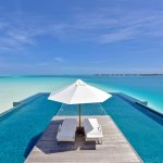 Conrad Maldives Rangali Island Foto