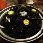Paella de Negra