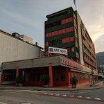 Hotel Garni Centro Foto