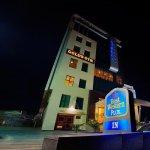 Photo de Hotel Stella