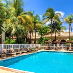 Photo of Courtyard Fort Lauderdale North/Cypress Creek