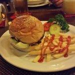 Photo de Bali Bagus restaurant