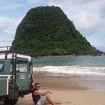 The Red Island , Meru betiri