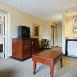 Foto de DoubleTree by Hilton Hotel Princeton