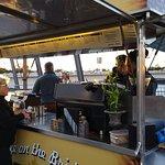 Photo de Brendan's Cafe on the Goodwill Bridge