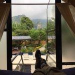 Foto de Tubohotel