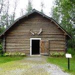Big Delta State Historical Park-billede