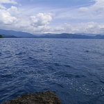Tazawako Lake Foto