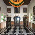 Photo de WelcomHeritage Mandir Palace