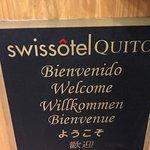 Photo of Swissotel Quito