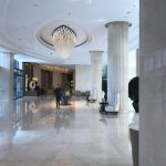 Photo of Renaissance Tianjin Lakeview Hotel