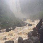 Foto de Thomson's Falls