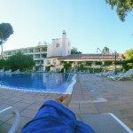 Foto di Hotel Guadacorte Park