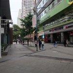 Photo de Home Inn (Lanzhou Pedestrain Street)