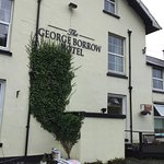 Photo de George Borrow Hotel