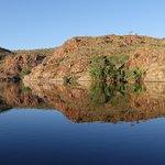 Ord River, Kimberley