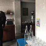 Photo of Khagee Cafe