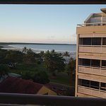 Foto de Holiday Inn Cairns Harbourside