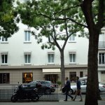 Photo de Hotel du Printemps