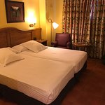 Foto de Hotel Ski Plaza