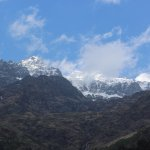 The beautiful Himalaya