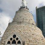 Kirchen von Harissa Foto