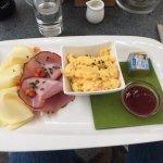 Breakfast, main plate :-)