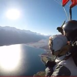 Skydive Southern Alps Photo