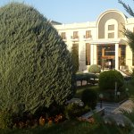 Foto de Epirus Palace Hotel & Conference Center