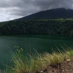Photo of Lake Tolire Besar