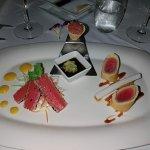 Tuna Trio (Appetizer)