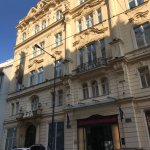 Hotel Century Old Town Prague - MGallery by Sofitel Foto