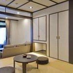 Okunoin Hotel Tokugawa Foto