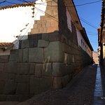 Foto de Piedra de los doce ángulos