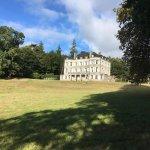Photo de Château de Locguénolé