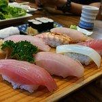 ภาพถ่ายของ Hanaya Japanese Restaurant