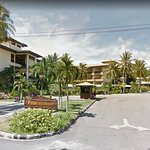 Foto de Palm Beach Resort & Spa