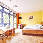 Foto de Jugend Gästehaus Aasee
