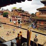 Foto de Plaza Durbar - Katmandú