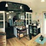 Peppers Tea Room
