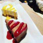 Vegan Cheesecake!